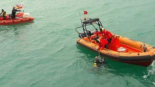 Denize Atlayan Annenin Cesedi Bulundu