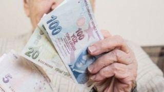 Emekliler Dikkat Daha Yüksek Maaş Alabilirsiniz !