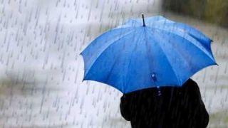 Meteoroloji'den Yağmur Uyarısı !