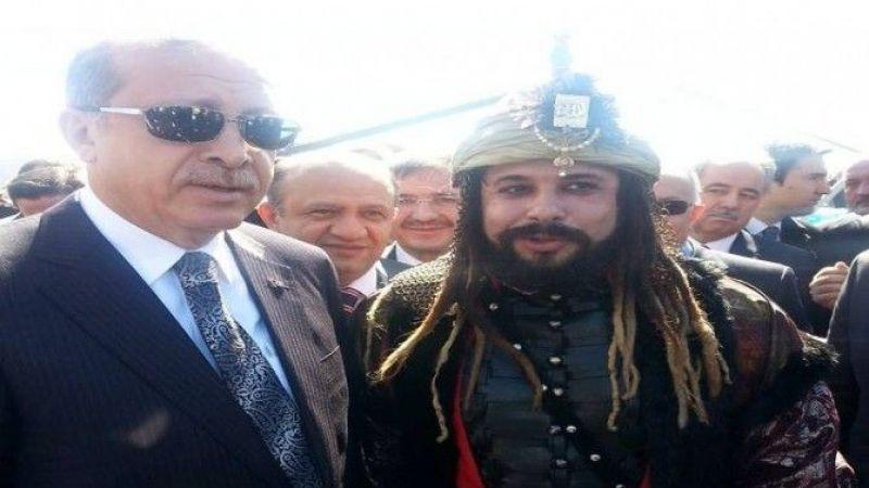 Afrin Marşı Kocaeli Mehteran Takımından… TIKLA İZLE