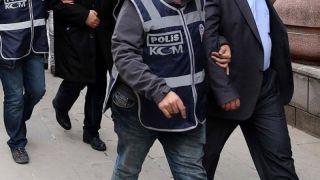 Kocaeli'de Terör Propagandası Yapan 5 Kişi Gözaltına Alındı