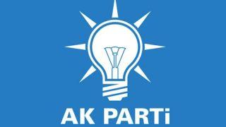 """Ak Parti Kocaeli Adayları """"21 Mayıs Saat 17:00'e"""" Kitlendi!"""