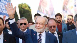Temel Karamollaoğlu Kocaeli'ye Geliyor