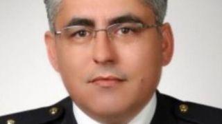 Selçuk Özdemir, O İlçenin Emniyet Müdürü Oldu