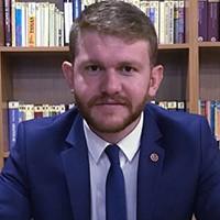 Akademik Araştırma Enstitüsü Başkanı Osman  Kepenek
